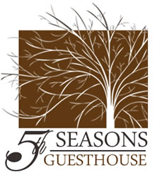 5th seasons guesthouse - Nelspruit accommodations - overnigt accommodation - self catering accommodations - luxury rooms - bird watching