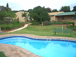 Self Catering Accomodation - White River