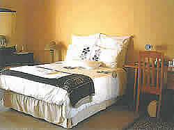 Bultfontein Guesthouse near Hendrina, Bethal and Middelburg