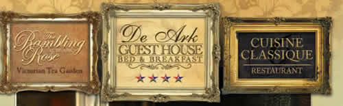 De Ark Guest House and Bed & Breakfast in Lydenburg, Mpumalanga
