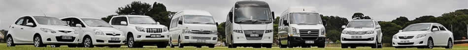White River Shuttle Services and chauffeur drivers in Mpumalanga