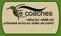 E Coaches bus hiring in Mpumalanga