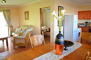 Kairod Home offers self catering flats