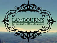Lambourns Self Catering Guest House