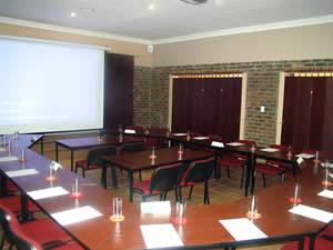 Conference Venues in Dullstroom