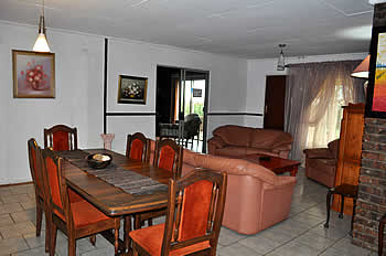 Self Catering accommodation 5 minutes from Komati Power Station