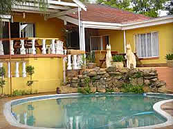 Sabie Accommodation - Self Catering Sabie - Mount Manzi