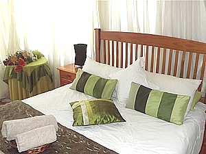 Accommodation In Witbank