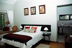 Bed and Breakfast Accommodation in Mpumalanga
