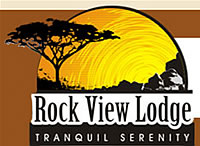 Rock View Lodge in Nelspruit, Mbombela