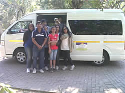 Summit Tours and Safaris in Mpumalanga