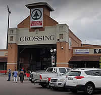 Crossings Spar where the customer is king